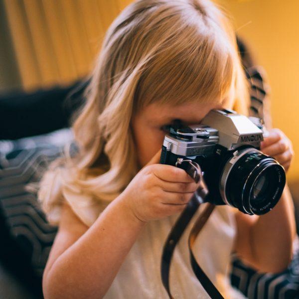 写真芸術について