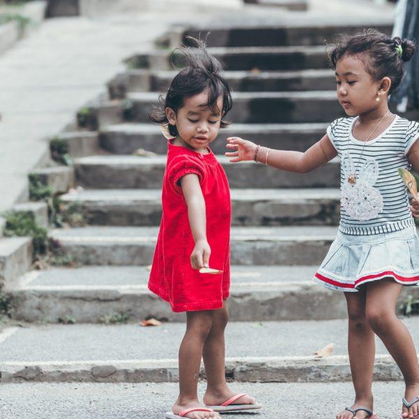 プラン・ラウンジ4月 インドネシア国統括事務所長による活動報告