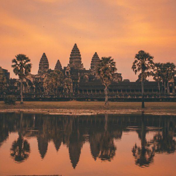 プラン・ラウンジ11月 「学校給食で女のこの就学率UP!カンボジア」
